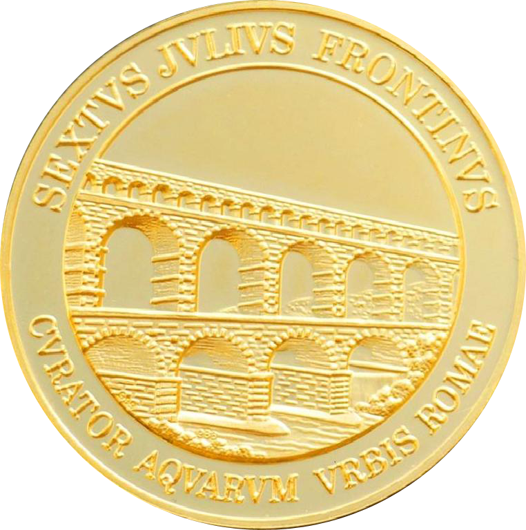 Frontinus-Medaille
