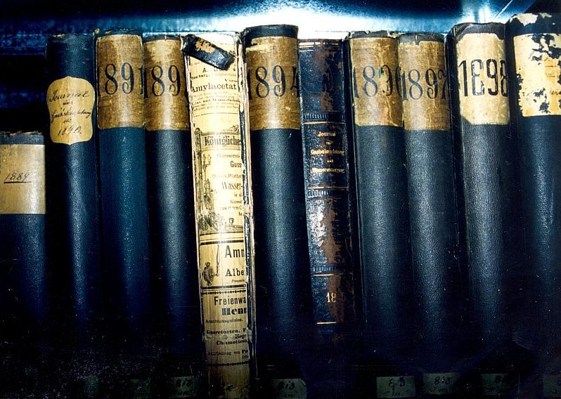 Frontinus-Bibliothek